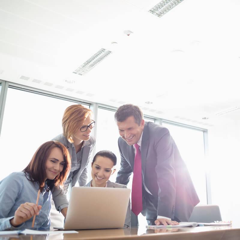 integracja systemów zarządzania